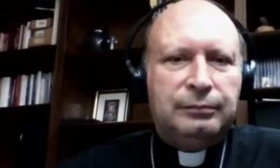 Preocupa a Nuncio Coppola disminución de población católica en México