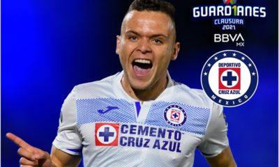 Cruz Azul se impuso a Bravos. Foto: Liga MX