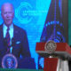 "En cumbre, AMLO propone a Biden financiar ""Sembrando Vida"""