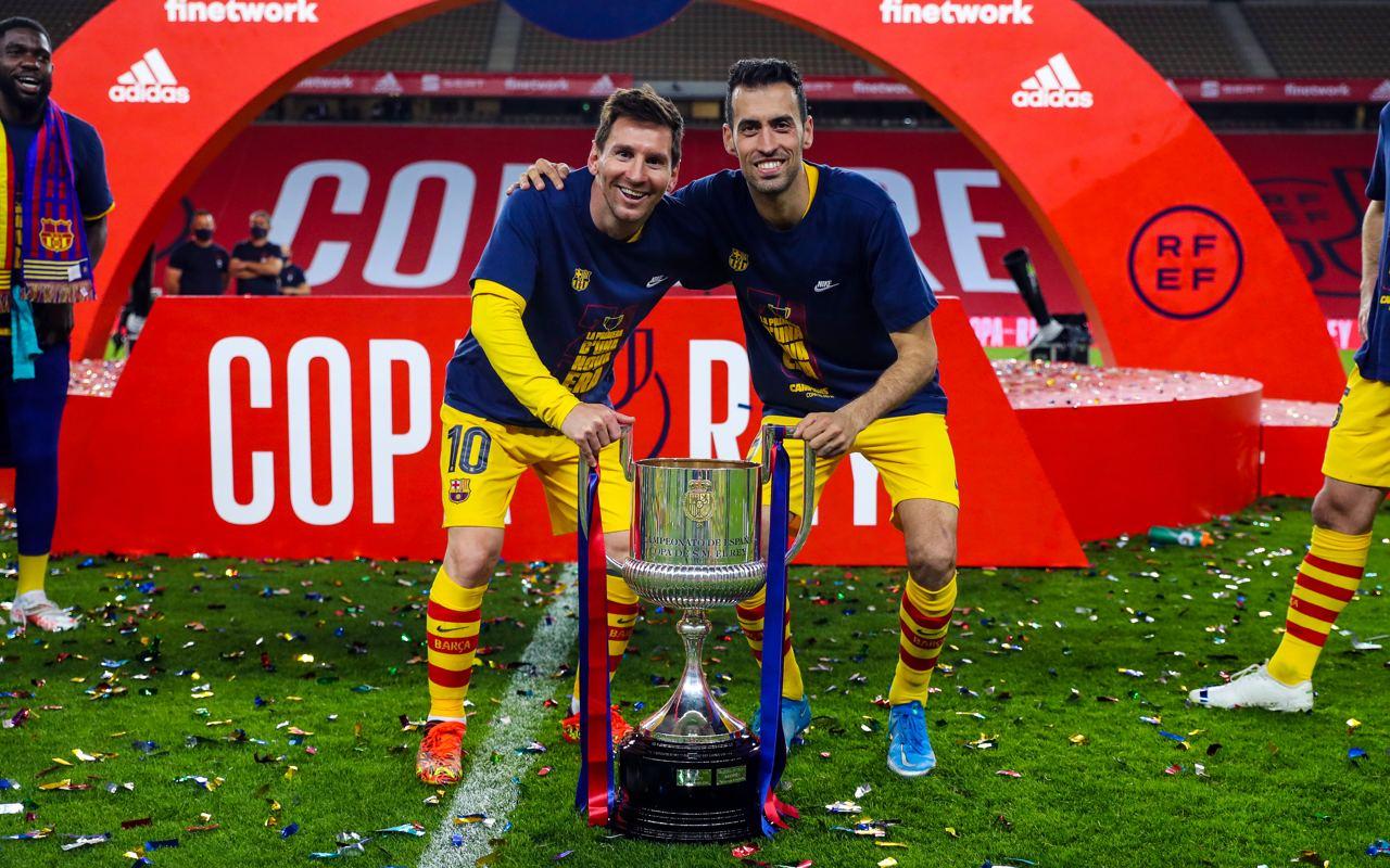 Defienden la Superliga de Europa. Foto: Barcelona