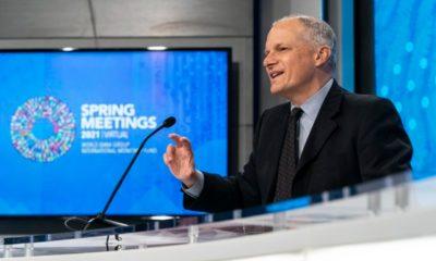 Alejandro Werner dejará su cargo en el FMI