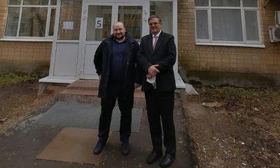 Ebrard termina visita a Rusia y trae buenas noticias
