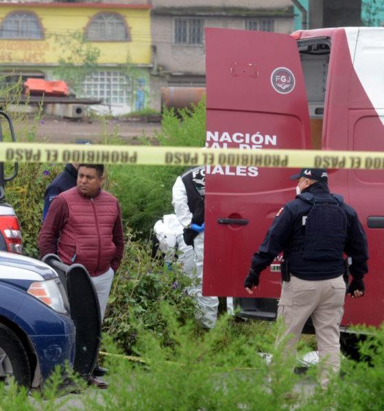 Fresnillo y Ecatepec, la más inseguras para sus pobladores
