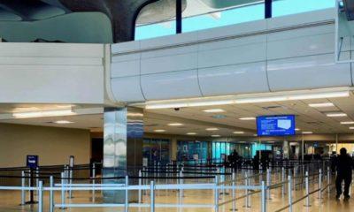 Cierran aeropuerto de San Antonio, en Texas, por tiroteo