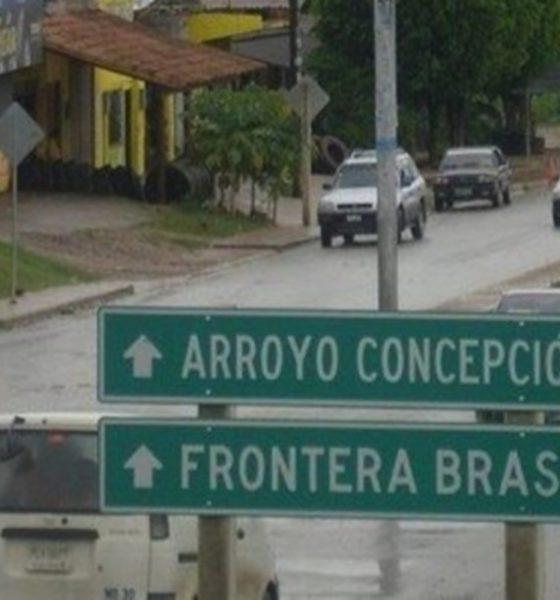Uruguay y Argentina prohíben la entrada de brasileños a su territorio