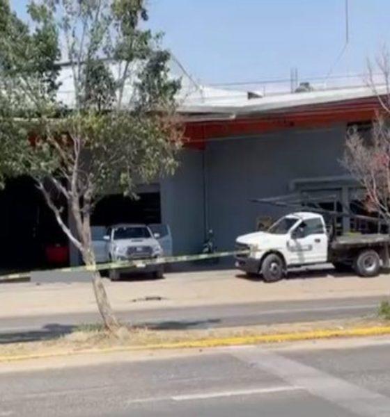 Atacan a padre de la dirigente del PAN en Oaxaca