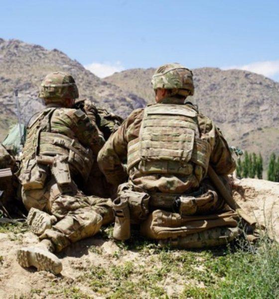 Biden confirma salida de tropas de Afganistan a partir del 1 de mayo