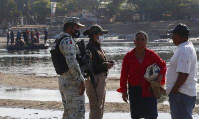 EU acuerda con México, Guatemala y Honduras aumento de tropas en frontera