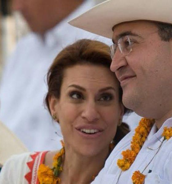 Niegan amparo a Karime Macías; podría ser detenida por la FGR
