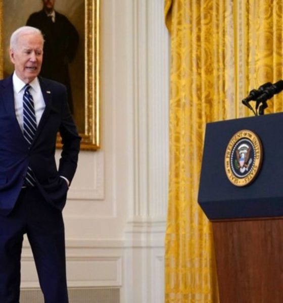 Biden mantendrá cuota de refugiados en mínimo histórico
