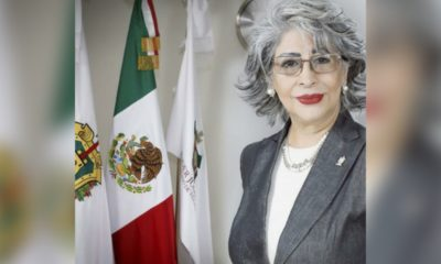 Inhabilitan a magistrada de Tribunal de Justicia de Veracruz