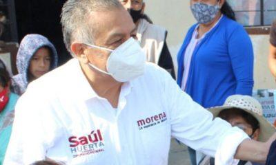 Detienen a diputado de Morena por intentar abusar de un menor