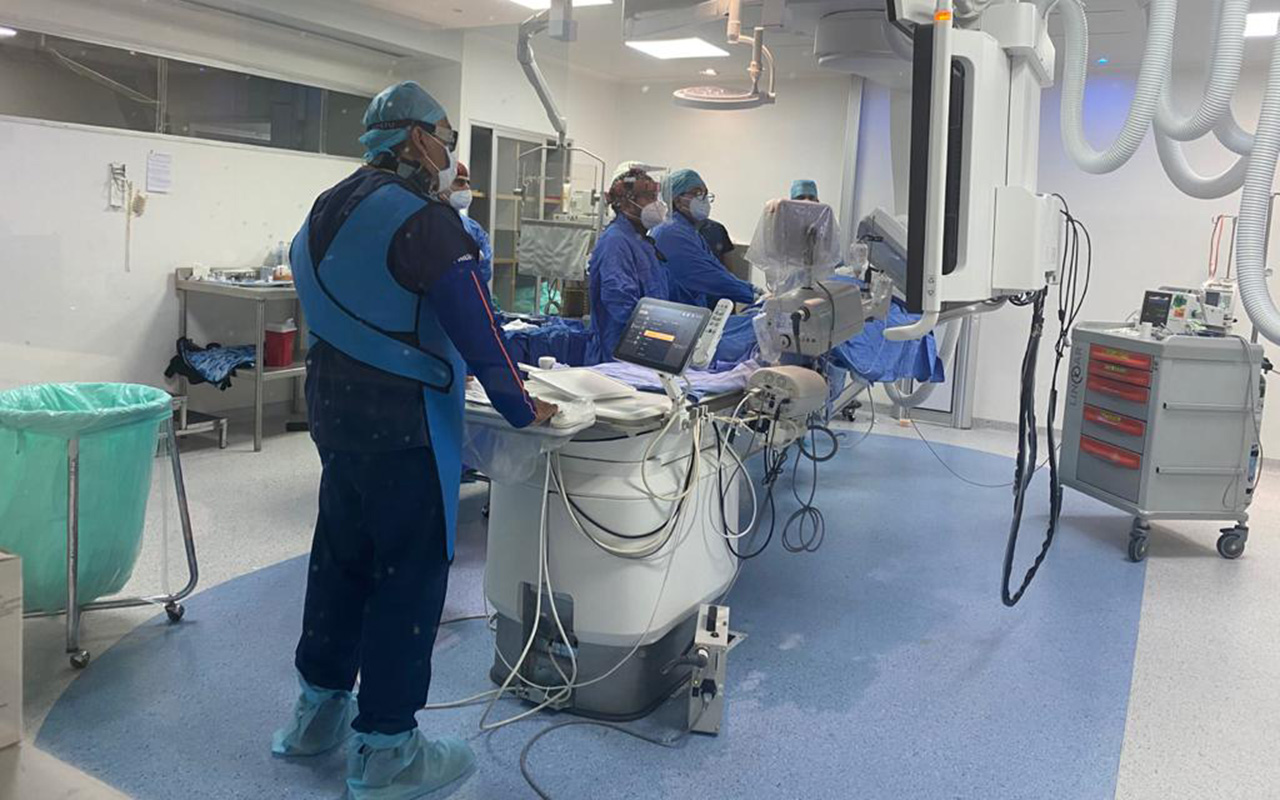 IMSS reabre servicios médicos que disminuyeron a causa de la pandemia