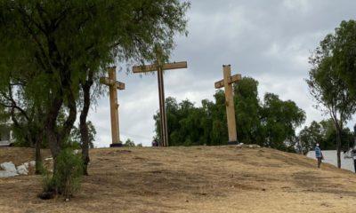 Inicia operativo en Iztapalapa por viacrucis de Semana Santa