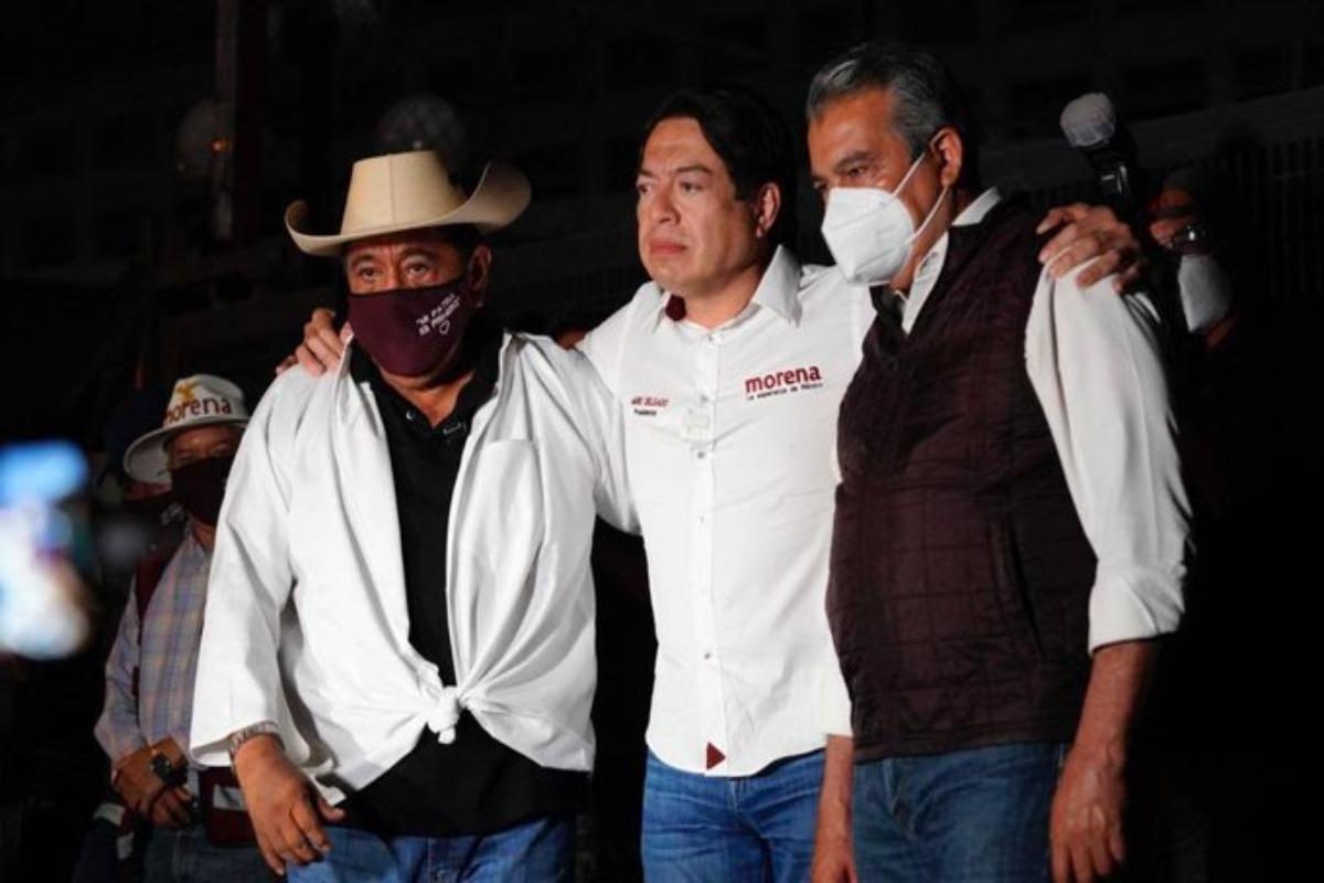 Notifican a Morena cancelación de candidaturas en Guerrero y Michoacán
