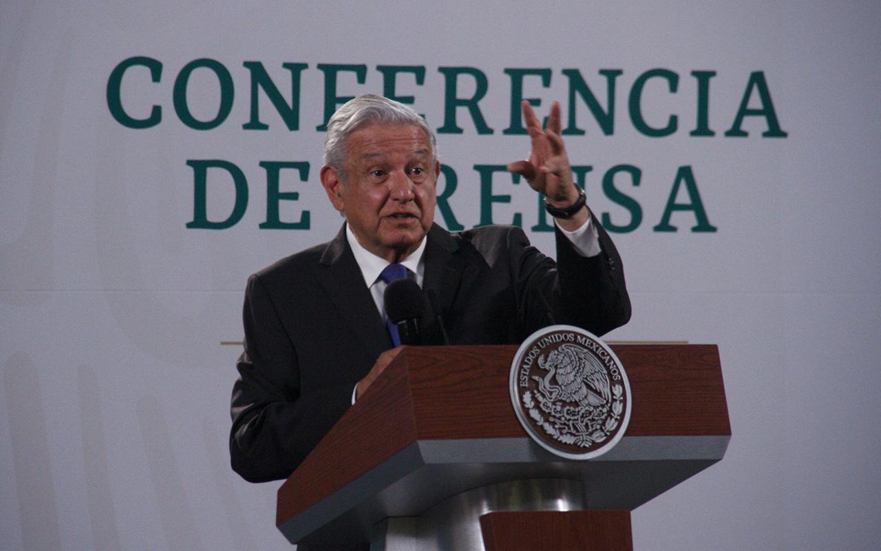 Propone López Obrador que INE forme parte del Poder Judicial