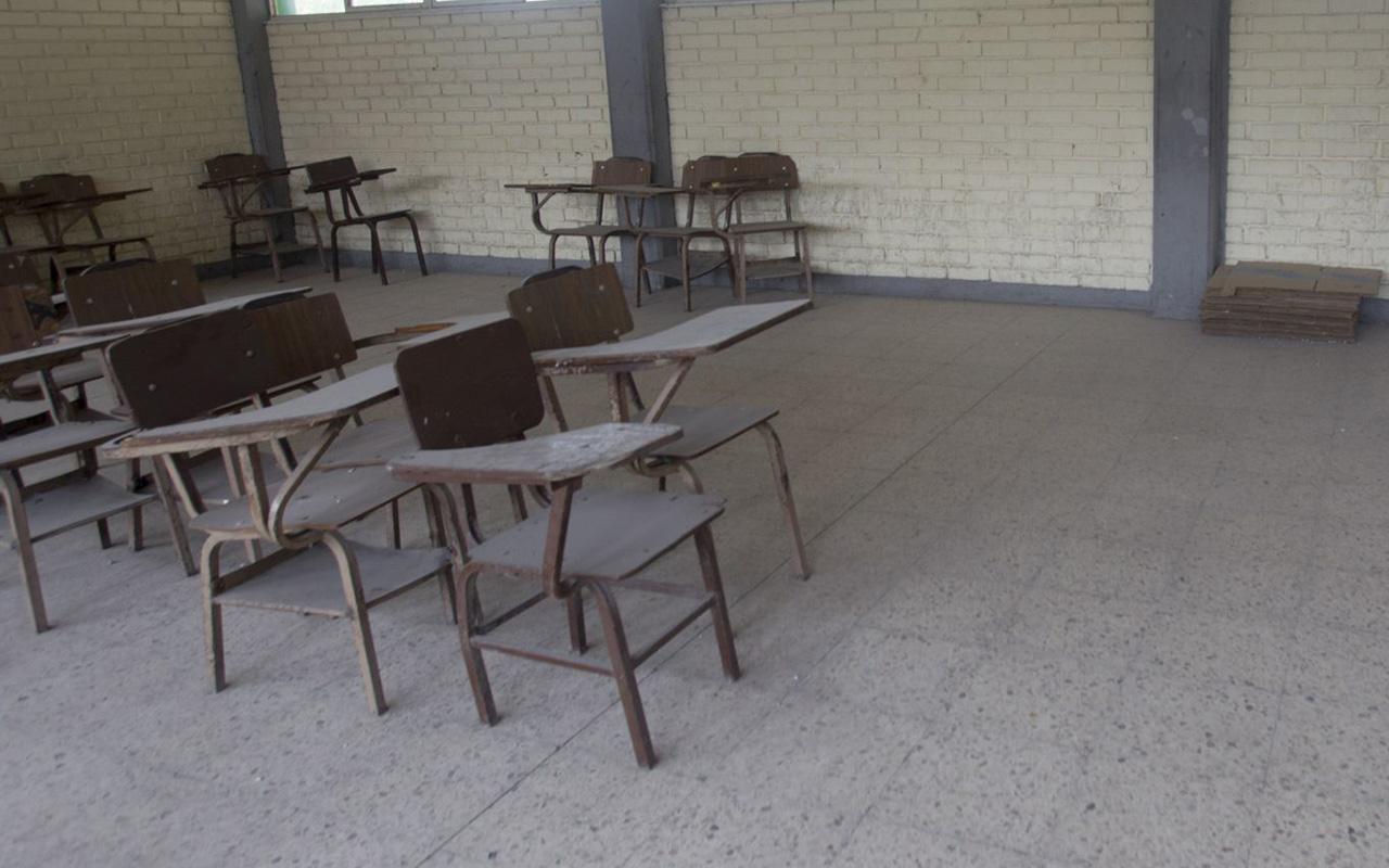 Primero vacunar a maestros, después se revisan escuelas: López Obrador
