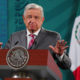 Que me apunten en la lista de retro populistas: López Obrador