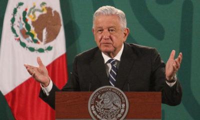 López Obrador se vacunará en Palacio Nacional