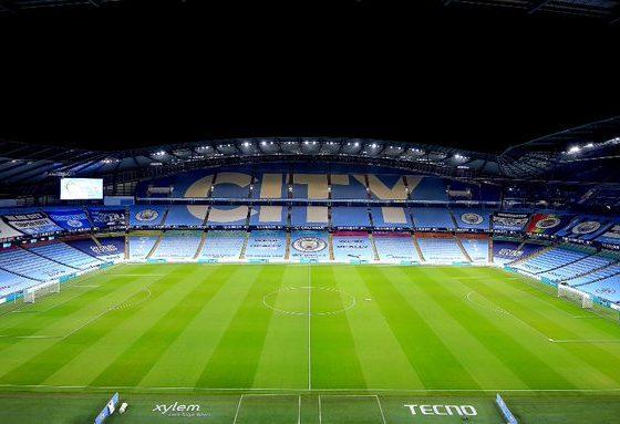 Manchester City renuncia a la Superliga. Foto: Twitter