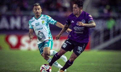 Mazatlán se impuso a León. Foto: Twitter