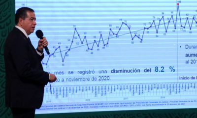 """Juez de """"contentillo y frívolo"""" suspendió padrón de celulares: Mejía Berdeja"""