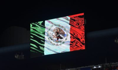 México, en el bombo dos para el sorteo de Juegos Olímpicos. Foto: TwitterMiselección