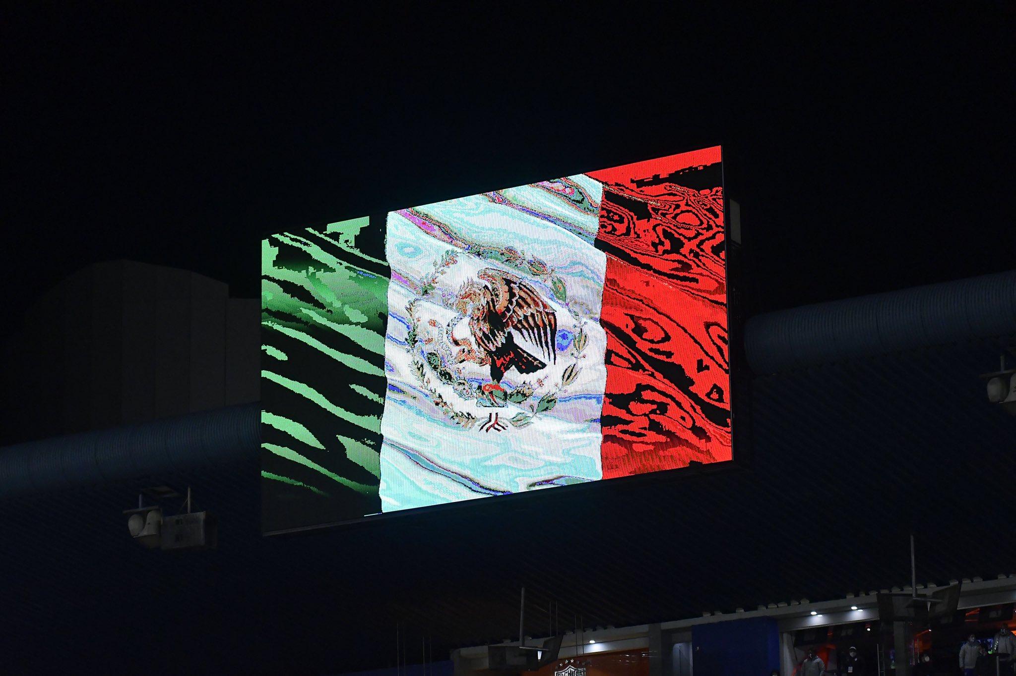 México, en el bombo dos para el sorteo de Juegos Olímpicos. Noticias en tiempo real