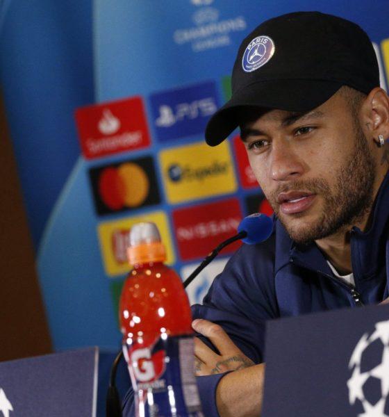 Neymar analiza quedarse en el PSG. Foto: Twitter