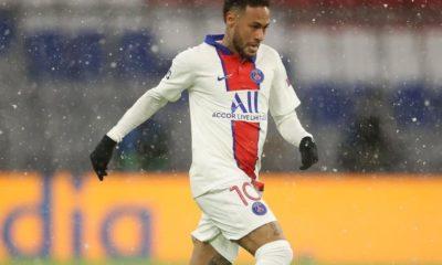 Neymar no quiere renovar con PSG. Foto: Twitter