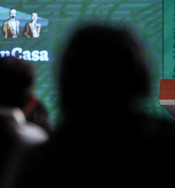 """""""No me pregunten de las elecciones"""", pide Obrador"""