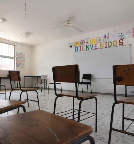 En agosto regresan clases presenciales en Puebla