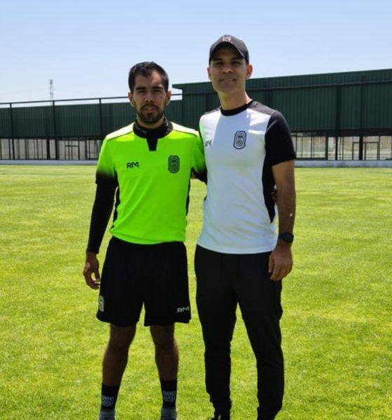 Rafael Márquez regresaría a Barcelona. Foto: Twitter