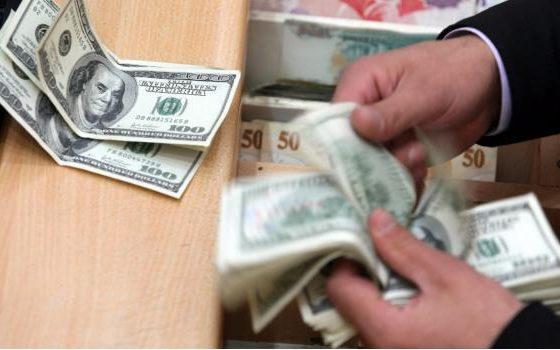 Remesas aumentaron. Foto: Cuartoscuro