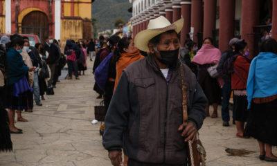 Chiapas es la entidad con mayor rezago social en 2020: CONEVAL