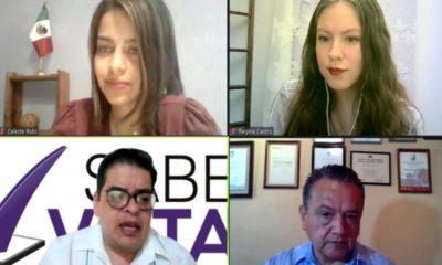 ¿Ya sabes por quién votar?...Presentan plataforma sabervotar.mx