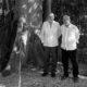 Se reúne López Obrador con Carlos Slim. Foto: Twitter