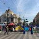 Indígenas de Tierra Blanca toman avenidas de la CDMX