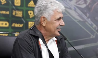 Tuca asegura que el Vasco es mejor que él. Foto: Twitter