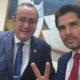 Verástegui felicita a Presidente de Guatemala por su compromiso en favor de la vida