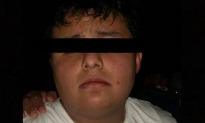 """Cae """"El Pollo"""", ligado a homicidios de niños mazahuas"""