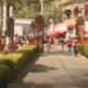 Xoco, pueblo urbano que mantiene su patrimonio arquitectónico y cultural