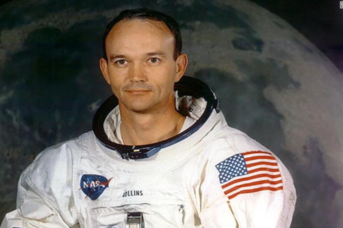 Muere astronauta de la misión Apollo 11 que llegó a la luna