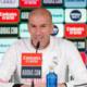 Zidane quiere que Messi se quede en el Barcelona. Foto: Twitter