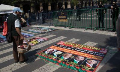 Por falta de presupuesto, INE aplaza consulta sobre juicio a ex presidentes