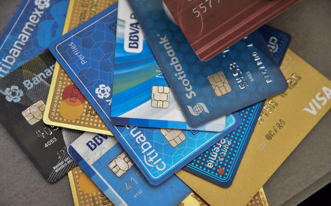 Delitos financieros y patrimoniales a la baja