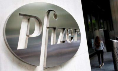 Pfizer anunció que prevé hacer este mismo tipo de solicitud a otros órganos de salud de otros países para aplicar la vacuna de emergencia contra Covid-19.