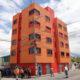Ordenan demoler edificio inclinado en Ecatepec