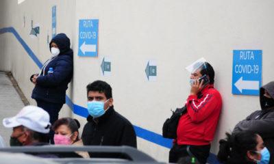 Jueves Santo: Enfermos recibirán visita de obispo en hospital
