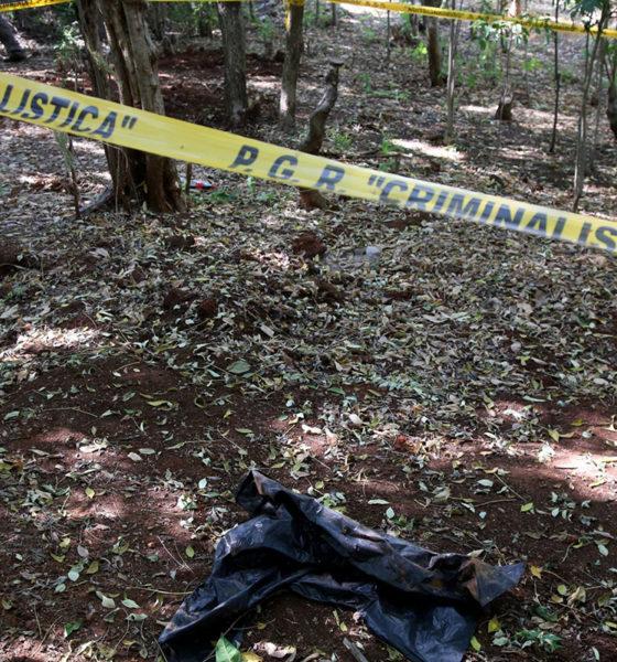 Jalisco, Sinaloa, Guanajuato y Sonora encabezan hallazgo de fosas clandestinas